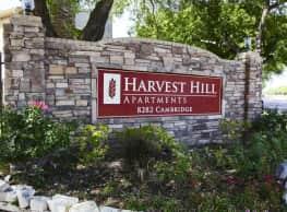 Harvest Hill - Houston