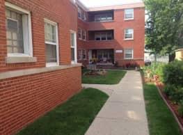 Becher Garden Apartments - West Allis