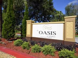 The Oasis at Wekiva - Apopka