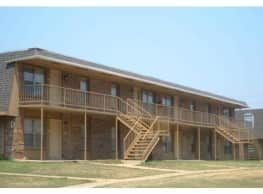 Grand Oak Place - Jonesboro