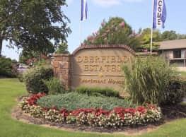 Deerfield Estates - Tulsa