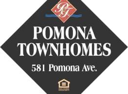 Pomona Townhomes - Chico