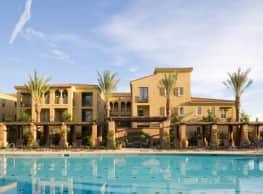 Stonegate Apartment Homes - Irvine