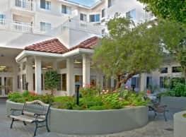 55+ Restricted - The Westmont Retirement Community - Santa Clara