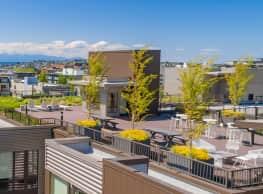 Chloe Apartments - Seattle