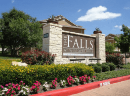 Falls at Westover Hills - San Antonio