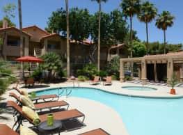 Bay Breeze Apartments - Henderson