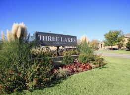 Three Lakes - Owasso