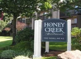 Honey Creek Apartments - Renton
