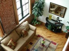P & P Mill Apartments - Allentown