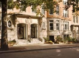CHR Brookline Properties - Brookline