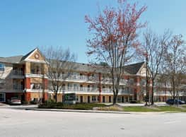 Furnished Studio - Raleigh - RDU Airport - Cary