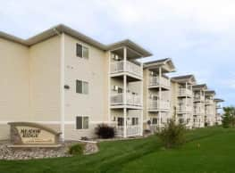 Meadow Ridge Apartments - Minot