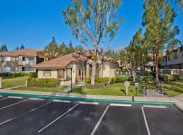 Evergreen Apartments & Townhomes - Rancho Cucamonga