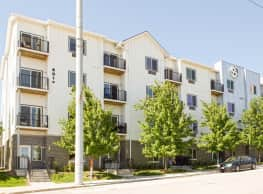8th Street Apartments - Omaha