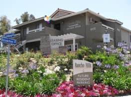 Rancho Hills - Vista