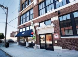 Locust Street Loft Apartments - Saint Louis