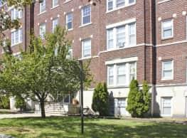 The Courtyard - East Orange