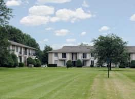 Bridgewood Apartments - Brownstown