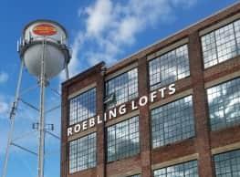 Roebling Lofts - Trenton