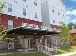 Bickford Square Apartments - Memphis