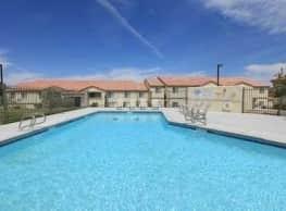 Four Hills Apartments - Las Cruces