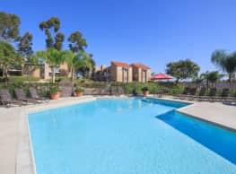 Westwood Apartment Homes - San Diego