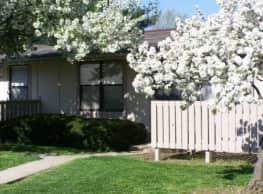 Ridgewood Apartments - Lexington