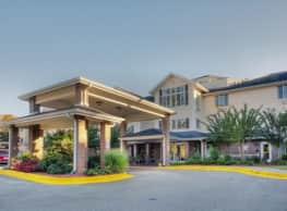 55+ Restricted - The Woods at Holly Tree Retirement Community - Wilmington