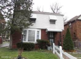 3 br, 1.5 bath House - 3944 Somerset - Detroit