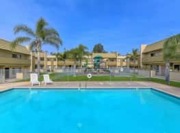Royal Village - San Diego
