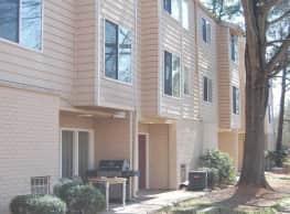 The Apartments at Sailboat Bay - Charlotte