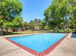 Belmar Villas - Lakewood