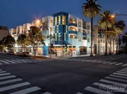 Gibson Santa Monica - Santa Monica
