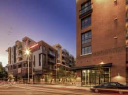The Garey Building - Los Angeles