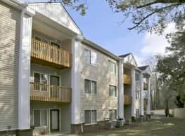 Summit Apartments - Orangeburg