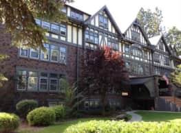 Westminster Apartments - Spokane
