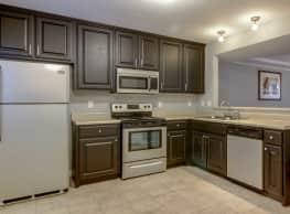 Davenport Condominiums - Nashville