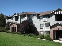 Vista Ridge Apartments - Reno
