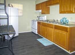 Arlington Square Apartments - Gulfport