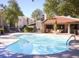 Saguaro Villas - Tucson