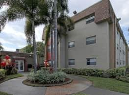 Park Plaza - Miami