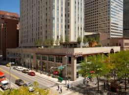 1600 Glenarm Place - Denver