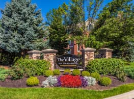 The Village On Spring Mill - Carmel