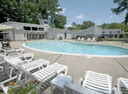 Willow Oaks Townhomes - Hampton