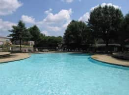 Mill Creek - Memphis