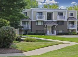 Sugar Hill Apartments - Troy