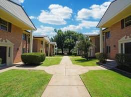 Villa Gardens - Oklahoma City