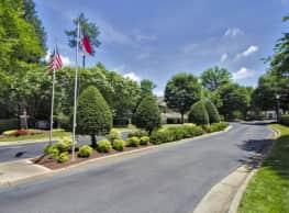 The Oaks at Weston - Morrisville