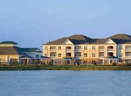 Tanglewood Lake Apartments - Elizabeth City
